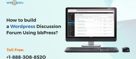 How to Build a Discussion Forum Using bbpress wordpress