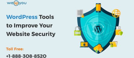 wp ToolsPlugins to Improve Your Website Security