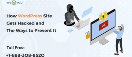 How WordPress Site Gets Hacked