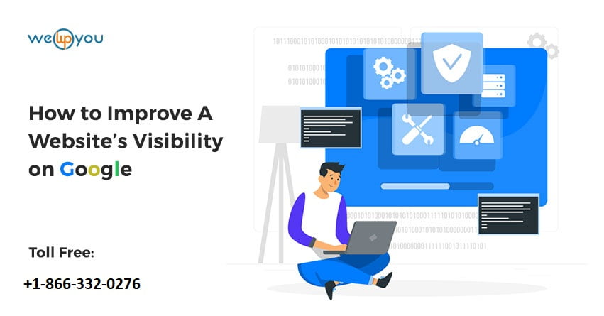 How to Improve Your Website Visibility