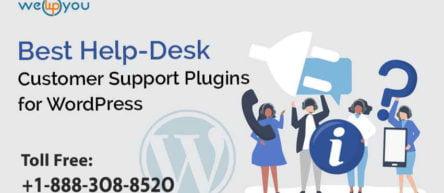 6 Best Help-Desk Customer Support Plugins for WordPress