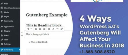 Everything About Wordpress 5.0 Gutenberg