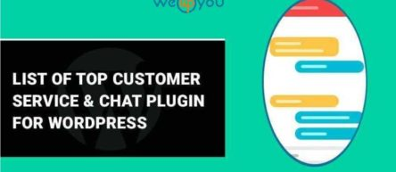 List of top Customer Service & Chat Plugin for WordPress