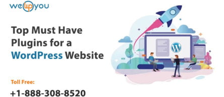 Plugins for a WordPress Website