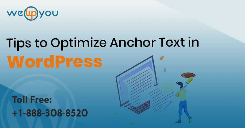 Tips to Optimize Anchor Text in WordPress