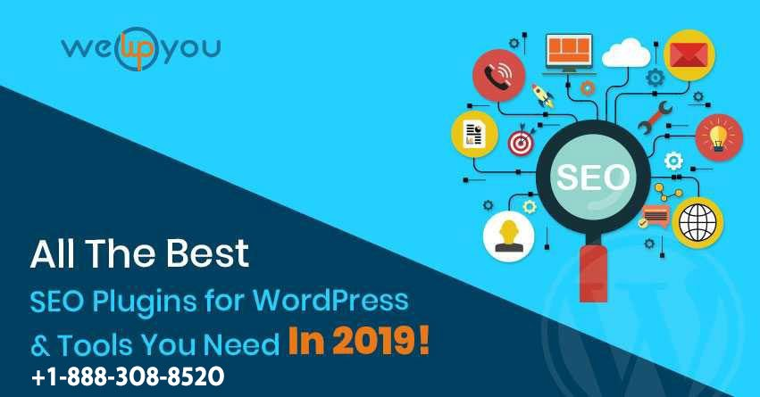 All The Best SEO Plugins for WordPress