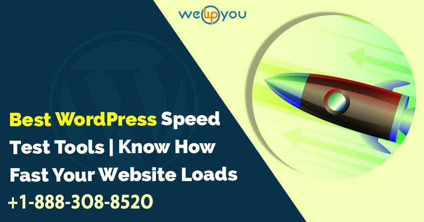 Best WordPress Speed Test Tools