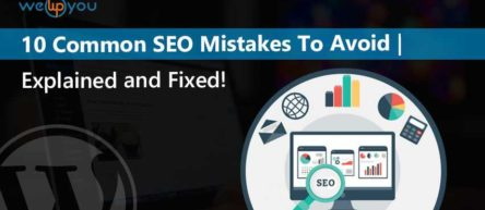 10 Common SEO Mistakes To Avoid Explained and Fixed!