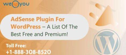 AdSense Plugin For WordPress