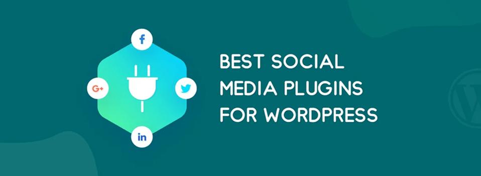 social media plugin wordpress