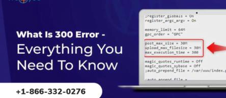 HTTP 300 codes