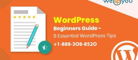 WordPress Beginners Guide