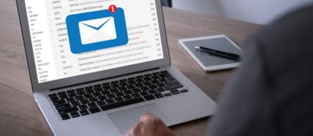 WordPress not sending email