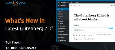 Gutenberg 7.0