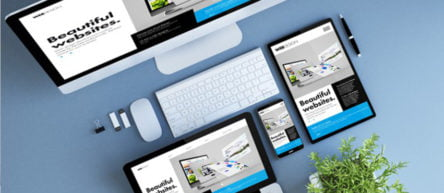 Responsive WordPress Themes For Business