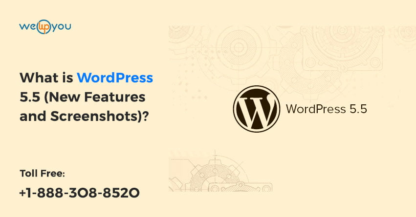 What's is WordPress 5.5 (New Features and Screenshots)?
