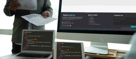 How to Edit Footer in WordPress Website?