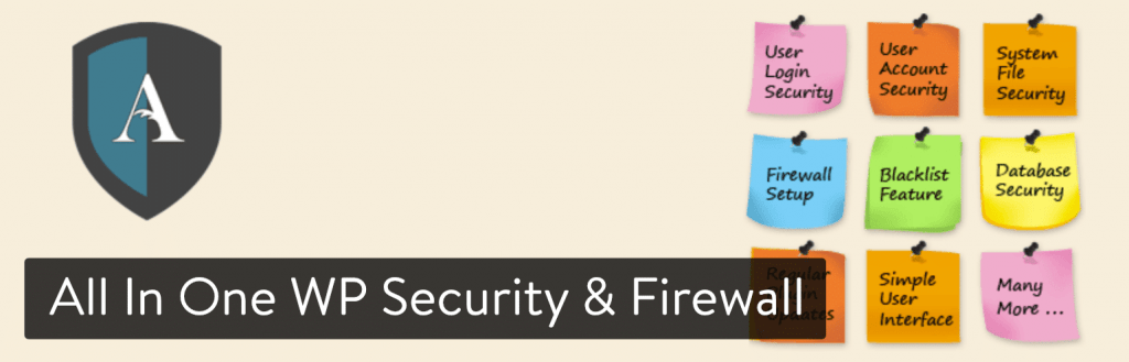 all-in-one-wp-security-and-firewall-plugin
