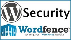 WordFence Security: