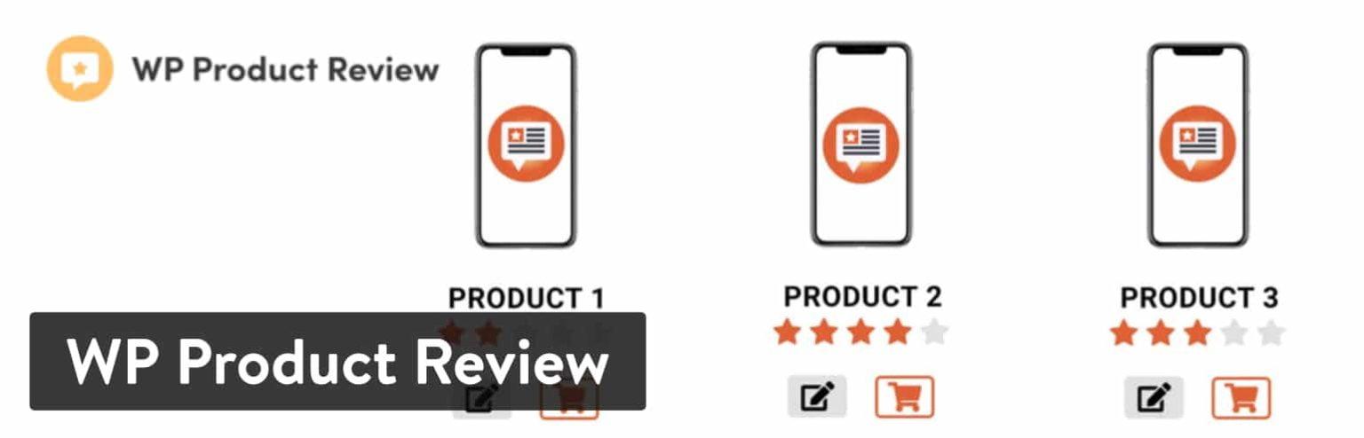 WP-Product-Reviews