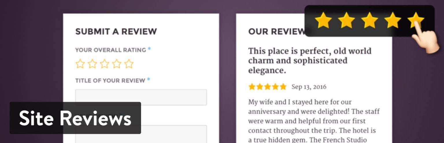 site-reviews
